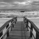 Gulf of Mexico Boardwalk