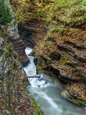 Watkins Glen Channel