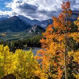 2021 Autumn in Rocky Mountain National Park