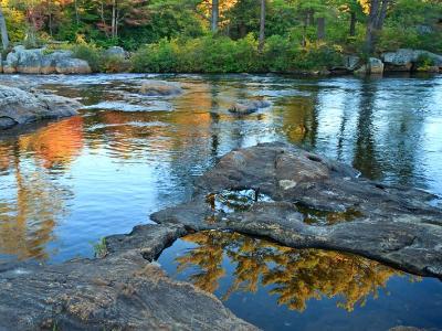 Moose River Pools