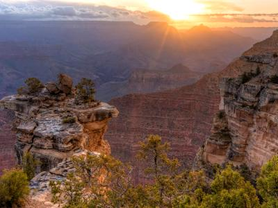 Mather Point Sunbeams