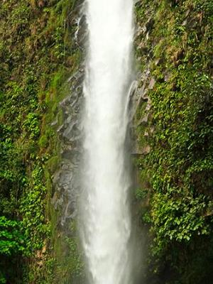 Catarata La Fortuna Panorama