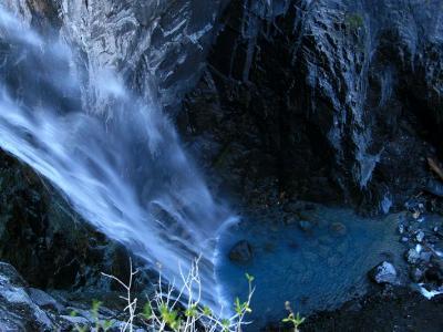 Bear's Creek Falls
