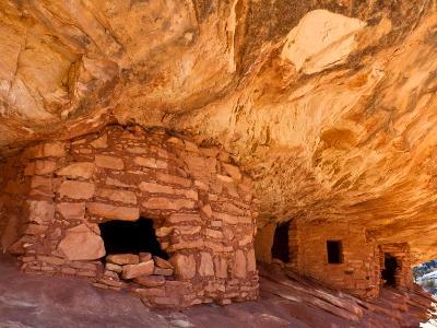 Mule Canyon Anasazi Ruins