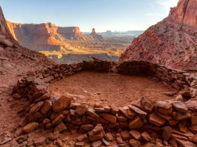 Canyonlands Sacred Space