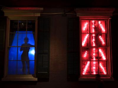 Bourbon Street Temptation