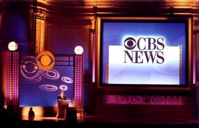 CBS Upfront - Carnegie Hall