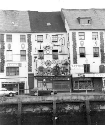 Cork Shops