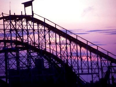 Coney Island Thundebolt