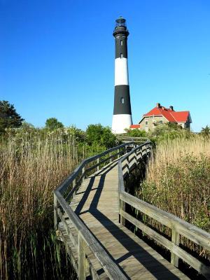 Fire Island Lighthouse 1