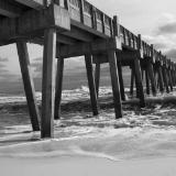 Pensacola Beach Fishing Pier 2
