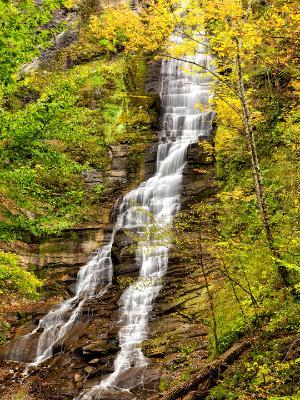 Pratt's Falls Autumn